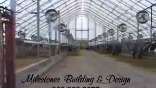 Agricultural|dairy Barns|fabric Structures|fabric Farm Building 1.360.366.3077