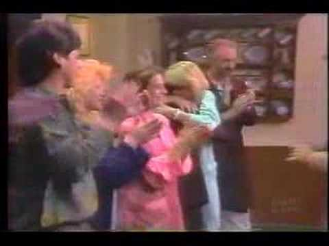 Family Ties Curtain Call GrandFinale