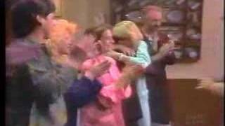 Family Ties Curtain Call (Grand-Finale)