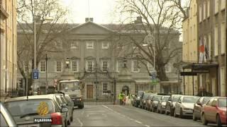 Irish election: PM Enda Kenny concedes defeat