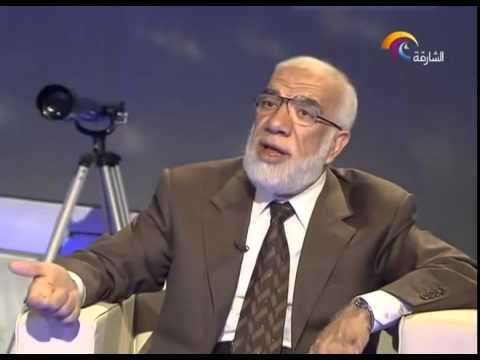 كيف خلق الانسان من الارض -  برنامج الا بسلطان  (4) -  الشيخ عمر عبد الكافى