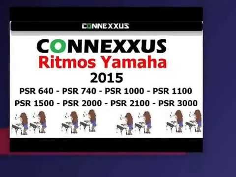 RITMOS PSR TECLADO S550B YAMAHA BAIXAR PARA BRASILEIROS