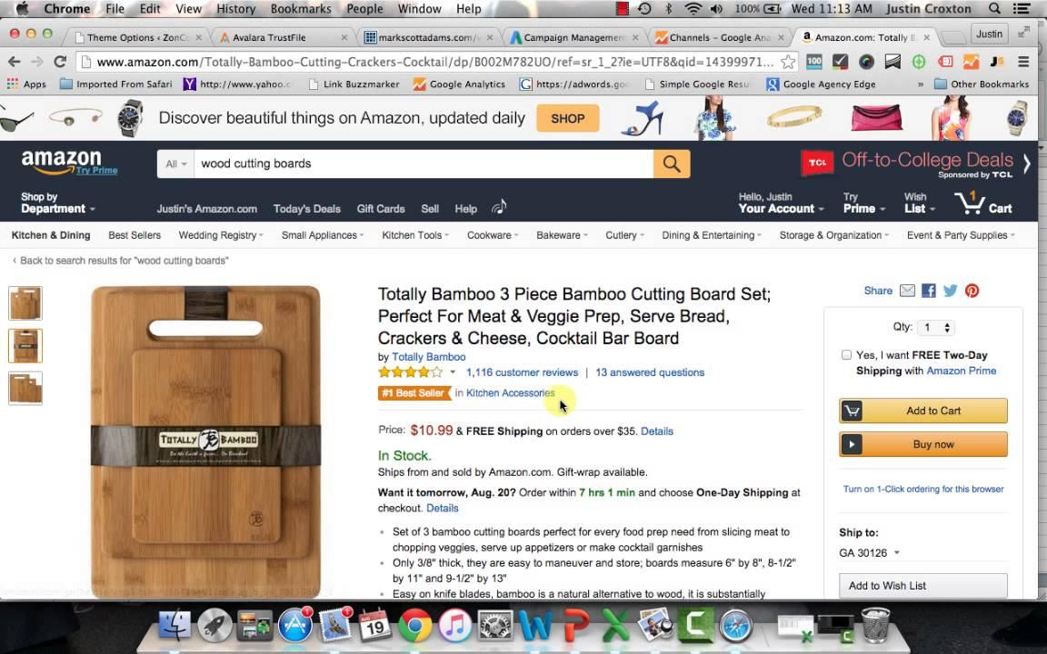Jungle Scout Tutorial - Amazon Private Label Sellers