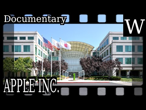 APPLE INC. - Documentary