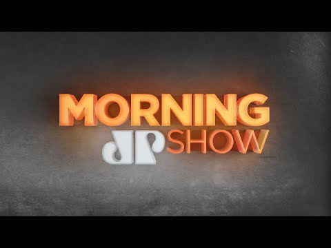 AO VIVO: JOVEM PAN MORNING SHOW
