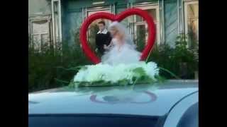 Свадебные кольца на машину оптом.(, 2014-03-31T07:28:12.000Z)