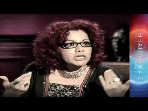 Mona Eltahawy - Head to Head (Web Extra)
