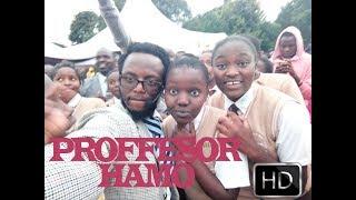 PROFFESOR HAMO AT KAPNYEBERAI GIRLS(ODI DANCE RELOADED)