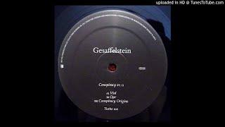 Gesaffelstein - Conspiracy Origins