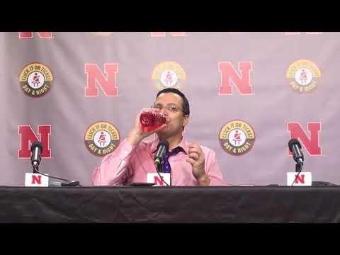 HOL HD: Tim Miles on win over Minnesota