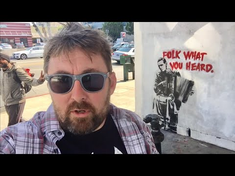 TDW 1815 - Why I Moved To Hollywood