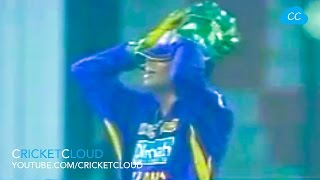 Most FUNNIEST & UNLUCKIEST moment in the Cricket History Ever - Never happened before