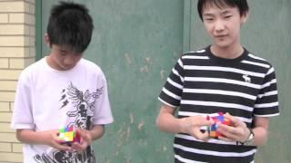 Zhanchi VS Guhong V2