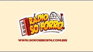 Vinheta - Rádio Só Forró FM - Parauapebas-PA