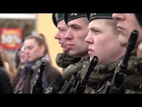 2019 03 29 Vyko NATO 15-ųjų metinių šventinis renginys