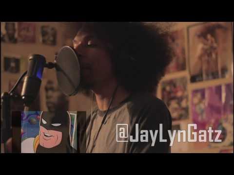 Jay Lyn Gatz – Left Eye Tribute [Live Video]