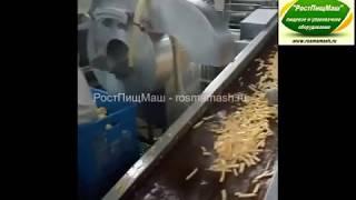 Машина нарезки картофеля фри GB-800 от РостПищМаш