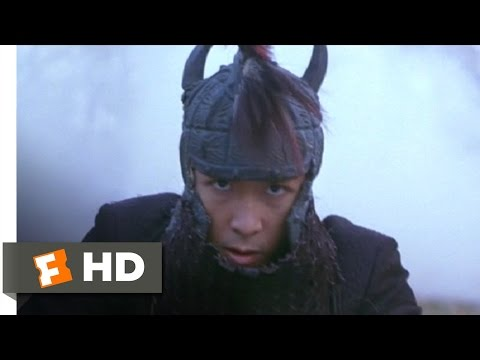 Highlander: Endgame (1/7) Movie CLIP - Attacking the Sanctuary (2000) HD