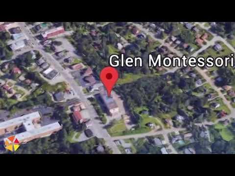 Virtual Tour of The Glen Montessori School