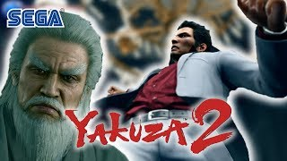 Yakuza Kiwami 2 (English Version)