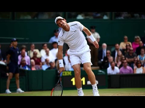 Andy Murray To Delay Return In 2018?