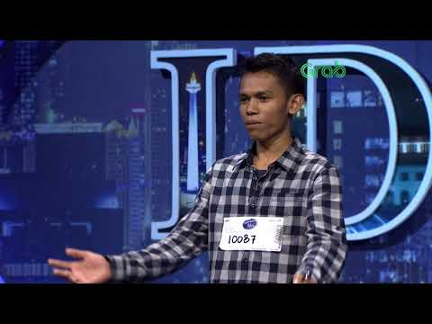"""RCTI Promo Indonesian Idol Season 9 """"LAGU BARAT APA YANG DINYANYIKAN KONTESTAN INI"""" Mulai, 18 Desemb"""