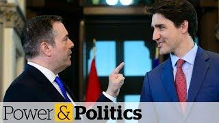Jason Kenney warns Trudeau not to reject Teck mine | Power & Politics