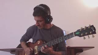 Lauv - I Like Me Better (Miro Remix) - Guitar Cover