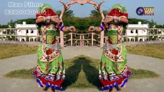 New Rajasthani Bhajan 2017 l MAA Films [AANA] 8390040083 | Marwadi Live Bhajan | mataji bega avo