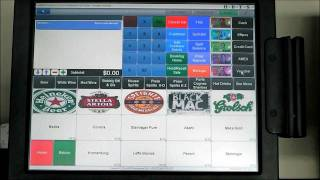 Overview of swiftpos touch bar features by acr point sale systems. distributors task manager back office and swiftpos. this video demonstrates the ...