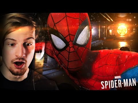 THIS GAME IS TOO MUCH FUN! || Spider-Man thumbnail