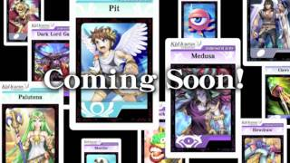 Kid Icarus: Uprising First Impressions