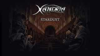 Xandria - Stardust (With Lyrics)