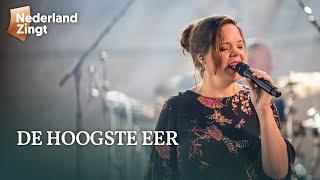 De hoogste eer (Ode 26) - Nederland Zingt