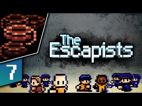 escapists how to use contraband pouch