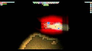 Starbound Beta - Automatic Underwater Airlock - Unstable Upbeat Giraffe