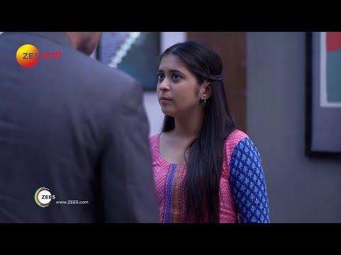 Tula Pahate Re | Marathi Serial | EP 102 - Best Scene | Dec 07, 2018 | Zee Marathi thumbnail