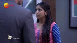 Tula Pahate Re | Marathi Serial | EP 102 - Best Scene | Dec 07, 2018 | Zee Marathi