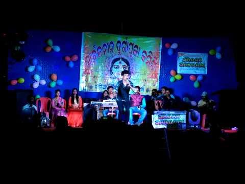 Papu Pom Pom STAGE SHOW Latest Comedy Show at Gadia