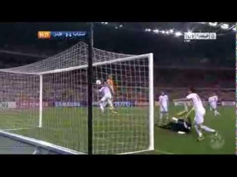 Goals Lucas Neill First Goal  Australia 4 0 Jordan ) 11 06 2013 HD
