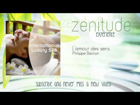 Relaxation - Philippe Bestion - L'amour des sens - ZenitudeExperience