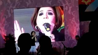The Regine Series: Nina's Medly by Asia's Songbird Regine Velasquez-Alcasid