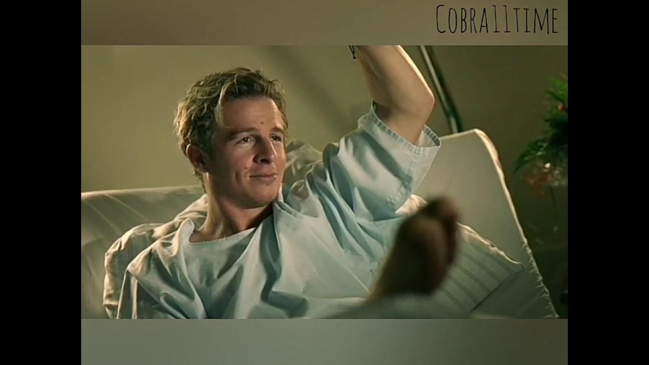 Alarm für Cobra 11- Liebesszene im Krankenhaus - YouTube