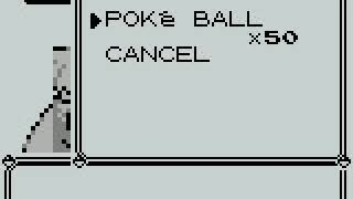 Old Man Catching GHOST With Memory Viewer In Pokemon Red Version