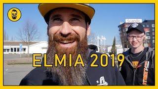 Elmia 2019 - Bilsport Performance Show!