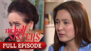 The Half Sisters | Full Episode 110