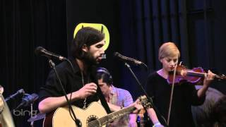 River City Extension - The Ballad Of Oregon (Bing Lounge)