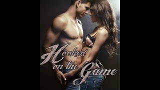 hooked on the game sterling shore 1 by c m owens book trailer