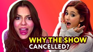 Victorious Cancellation and Other Shady Details Explained | ⭐ OSSA Radar