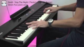 Zedd - Stay the Night (Tiësto